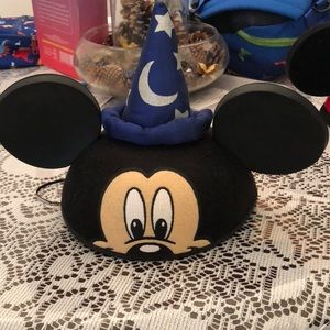 Disney World Hat for toddlers
